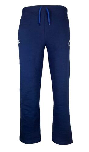 Boys ALL SIZES Canterbury LEINSTER OH Fleece Pants Tracksuit Bottoms Kids 20