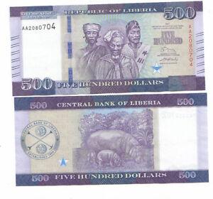 Liberia-500-dollari-2017-rif-4349