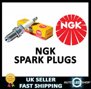 1-X-NGK-SPARK-PLUG-JR10B-NGK-1299-SINGLE