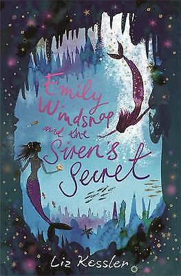 1 of 1 - Kessler, Liz, Emily Windsnap and the Siren's Secret: Book 4, Very Good Book