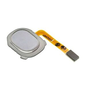 Pack x2 Lesegerät Fingerabdruck Samsung Galaxy A20e SM-A202F Weiß Ovp Gebraucht