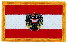 the Thermoadhesive Coat Arms Patch Embroidered Flag Britain Breton Gwenn Ha of