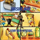 Tarsier Man: Food with Attitude by Pat Hatt (Paperback / softback, 2015)
