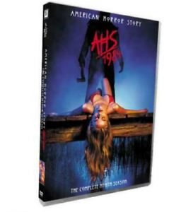 American-Horror-Story-1984-Season-9-3-Disc-DVD-Brand-New-and-Sealed