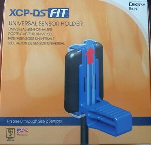 DENTSPLY Igiene Kit Xcp-Ds Per Universale Digitale Sensore Supporto Dentale Xray