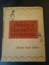 Anthology of Children's Literature 1948