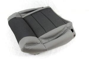 Genuine Mopar Front Seat Cushion Cover Left 1FY691D5AA