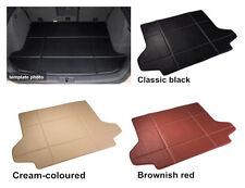 NEW Leather Trunk Tray Liner Cargo Mat Floor For  Honda Civic 4Door 2012+