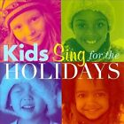 Kid's Sing for the Holidays by Various Artists (CD, 2011, Sony Music Entertainment)