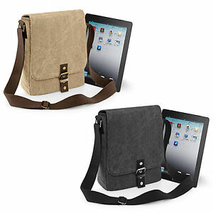 Image Is Loading Ipad Bag With Strap Shoulder Carry Case