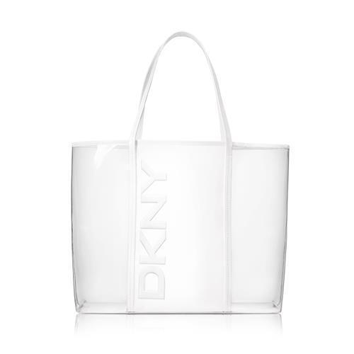 Brand New Dkny Large Beach Tote Per Bag