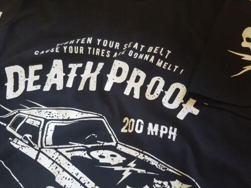 Driving Collegejacke Death Grau Grindhouse Stuntman School Mike's 2 Proof ISxgaq5wa