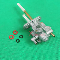 Gas Fuel Valve Petcock For Suzuki King Quad 400 Eiger Lta400 Ltf400 Lt400