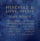 Blue Songs Hercules & Love Affair Audio CD
