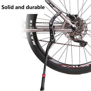 """CAVALLETTO BICICLETTA CAVALLETTO laterale supporto Pedelec Mountain Bike 26/"""" 29/"""" 27,5/"""" 28/"""" MTB"""