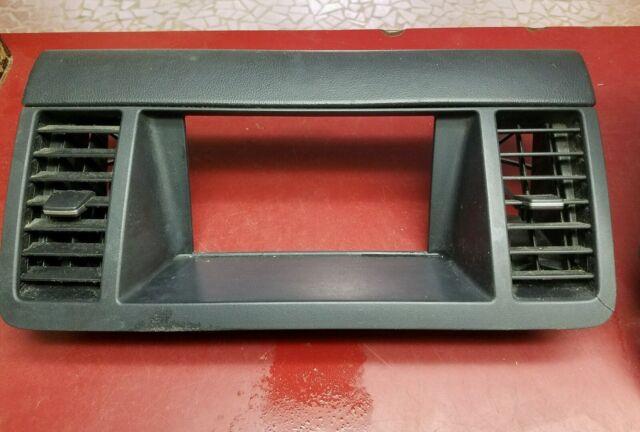 2004 nissan murano radio dash kit