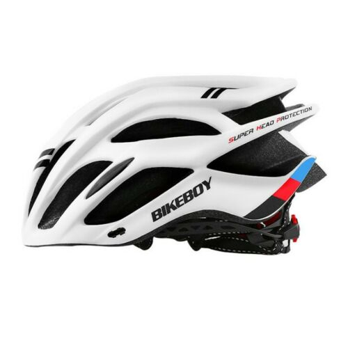 52-60cm Bicycle Cycling Helmet Durable MTB Road Bike Safety Cap Helmet  In-Mold