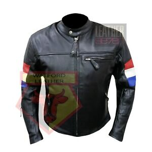 NETHERLANDS-FLAG-CUSTOM-4600-BENELLI-MOTORBIKE-COWHIDE-LEATHER-MOTORCYCLE-JACKET