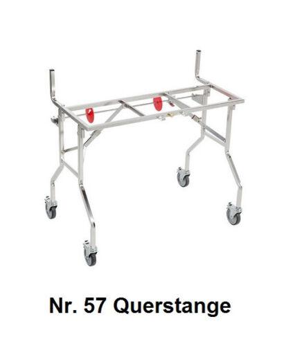 Tapofix Ersatzteil Nr 57 Querstange für Untergestell CB 75 N und CB 800 F