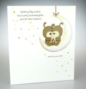 Wedding-Day-Wishes-to-a-Lovely-Granddaughter-and-Her-New-Husband-CUTE-card