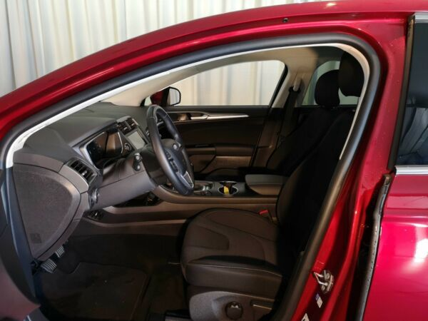 Ford Mondeo 1,5 SCTi 160 Titanium - billede 5