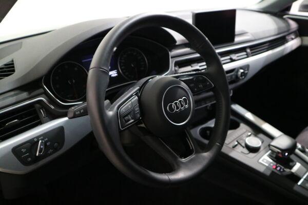 Audi A5 40 TFSi Sport SB S-tr. - billede 4