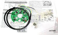 Honda Cb350f Cb400f Cb500 Cb550k Cb750 Cb750k Electronic Ignition System