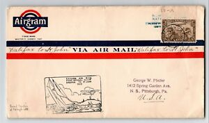 Canada-1929-FFC-Halifax-to-St-John-Can-226e-Z12964