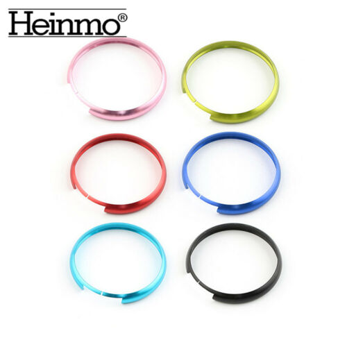 Smart Key Fob Replacement Ring For 08-up Mini Cooper JCW R55 R56 R57 R58 R59 R60