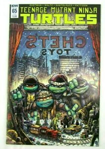 Teenage-Mutant-Ninja-Turtles-65-SUB-Kevin-Eastman-Variant-IDW-Comic-Book