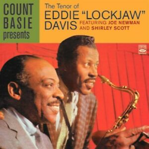 Count-Basie-presents-The-Tenor-of-Eddie-Lockjaw-Davis-CD-Fresh-Sounds