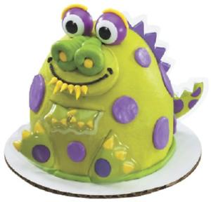 New Fingeroos Dinosaur Cake Topper Kit