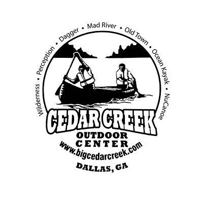 Cedar Creek Outdoor Center