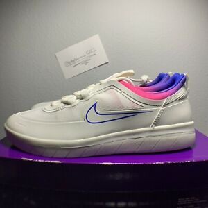 Noticias pavo informal  Nike sb Nyjah Gratis 2 Rosa Talla 10 EE. UU.   eBay