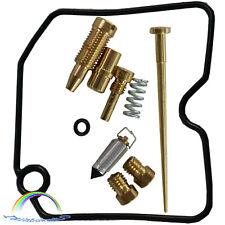 New Shindy Carburetor Repair//Rebuild Kit For 2004 Arctic Cat 400 2x4 03-455