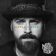 Jekyll + Hyde by Zac Brown, Zac Brown Band (CD)