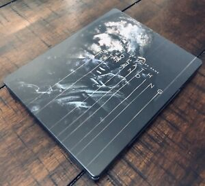 Death-Stranding-PS4-Collector-039-s-Limited-Edition-Steelbook-Case-No-Game-Kojima
