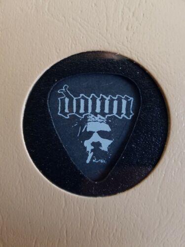 DOWN Smoking Jesus Kirk Windstein Signature Black InTuneGP GrippX Guitar Pick 07