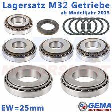 Lagersatz ab MJ 2013 M32 Getriebe 25mm Opel Astra J Z17DTH A17DTJ Z22YH NP430273