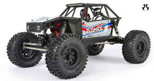 Axial-Capra-1-9-Unlimited-4WD-Trail-Buggy-Builder-039-s-Kit
