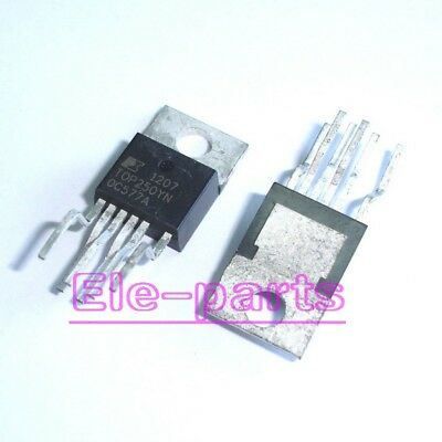 10 PCs TOP247FN TOP247F TOP247 Integrated Off-line Switcher