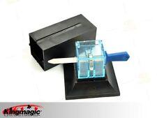 Magische Trick Schwert durch magische Toy Ring
