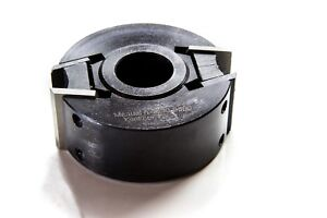 50mmWide-120mm-Dia-30mm-Bore-EURO-Spindle-Moulder-Cutter-Block-FREE-CUTTERS