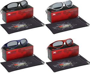 7cea2aa07025 AGE 1-6 KIDS Sunglasses Baby Toddler Boys Children Sports glasses UV ...