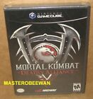 Mortal Kombat: Deadly Alliance (Nintendo GameCube, 2002)