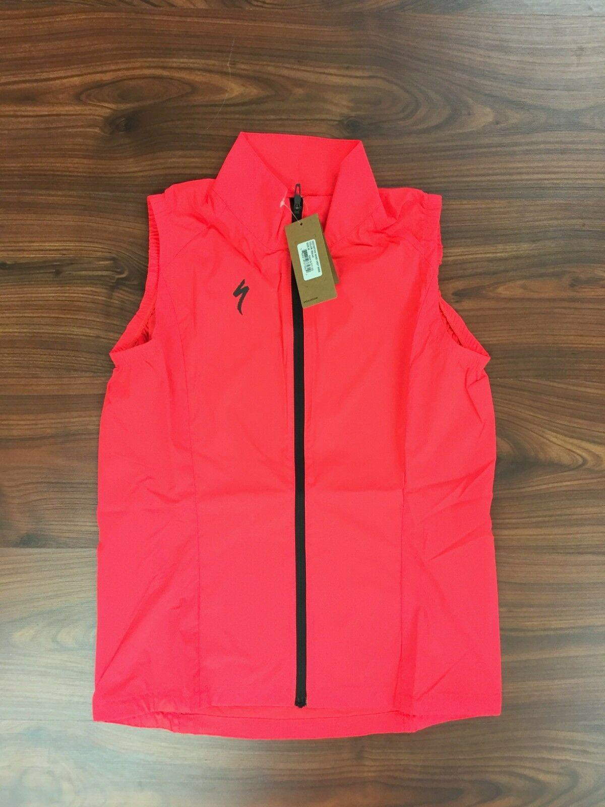 Specialized Women's Wind Vest Size Medium New