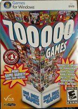 700,000 Games  (PC, 2013)Arcade, Puzzle.