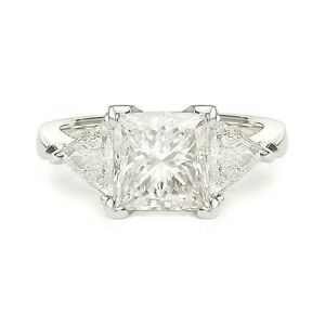 6-70-ct-PRINCESS-CUT-3-STONE-DIAMOND-ENGAGEMENT-RING