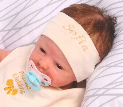 Jungen Baby Kinder Ohrschutz 34 bis 52 cm Kopfumfang NEU Stirnband Kopfband f