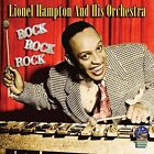 Rock Rock Rock by Lionel Hampton (CD, Feb-2015, Sounds of Yesteryear)